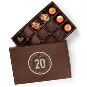 Picture of Limited Edition Chocolate Variety Box